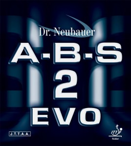 Antytopspin Dr. Neubauer ABS 2 Evo